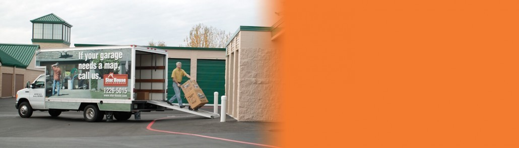 & Free Truck Rental With New Storage Unit Rental | Stor-House